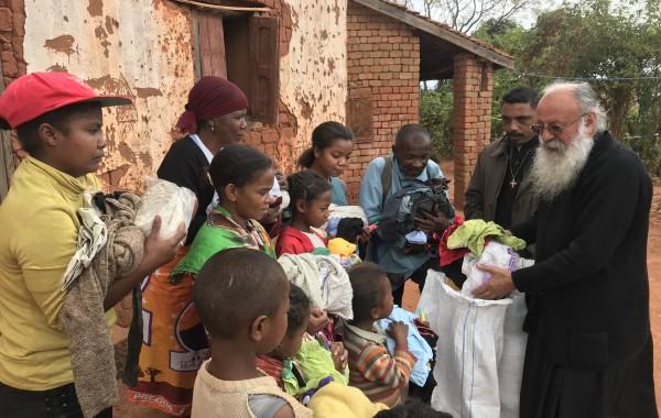 Ιεραποστολή στη Β. Μαδαγασκάρη», Μέρος Α