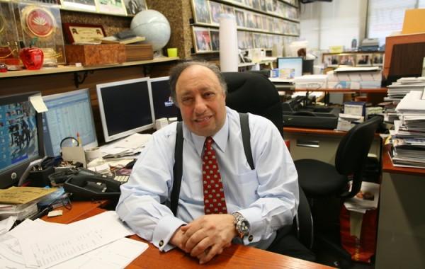 Γιάννης Κατσιματίδης: από υπάλληλος σε μανάβικο…δισεκατομμυριούχος!