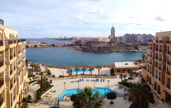 Mάλτα: μια μικροσκοπική χώρα με 700 Έλληνες