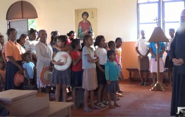 Ιεραποστολή στη Μαδαγασκάρη, B' μέρος